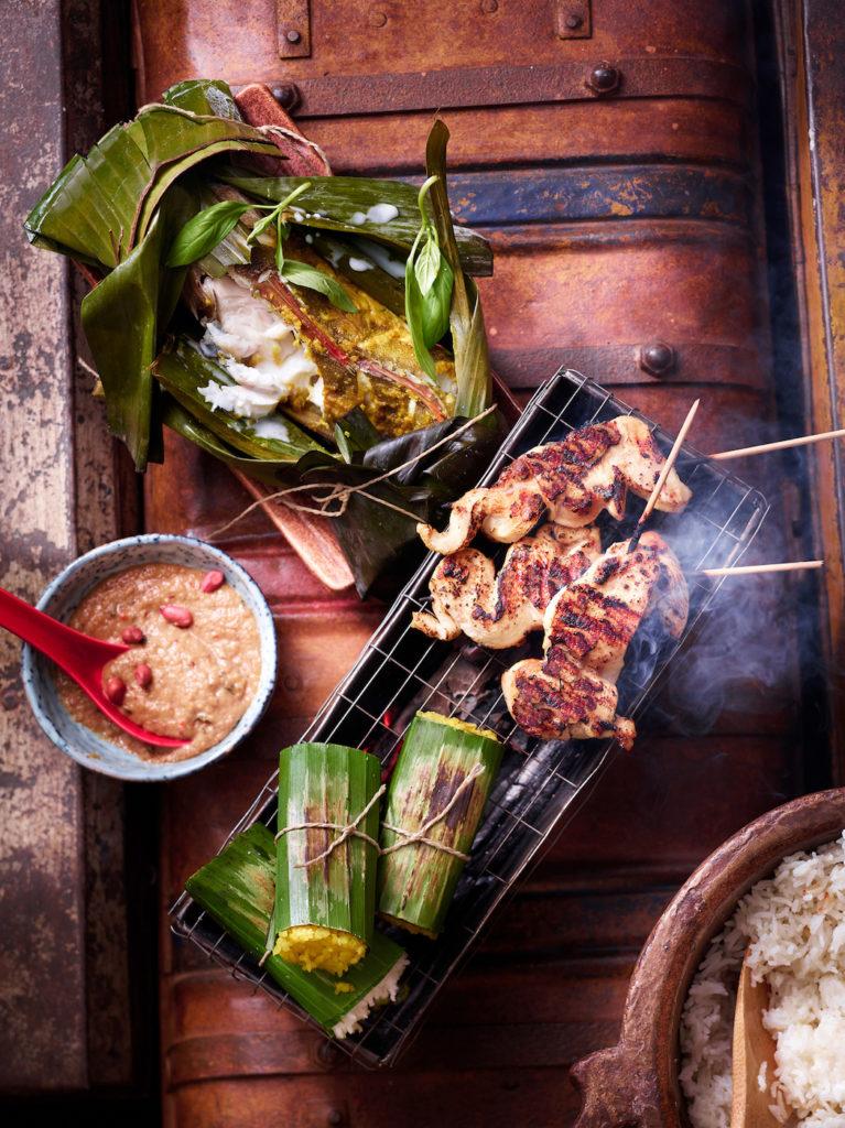 Indonesiches Essen