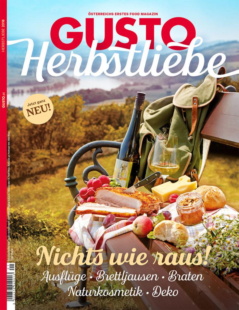 Picknick Wachau